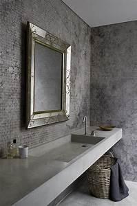 Tapeten Fürs Bad : wohndesign borsch wasserdichte tapeten f r dusche und bad ~ Yasmunasinghe.com Haus und Dekorationen
