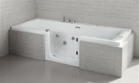 baignoire avec porte pour handicape accessoires baignoire pour handicap 233 s