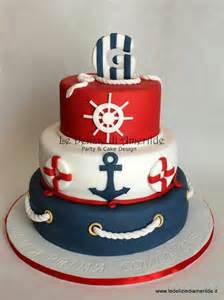 boat cake topper 25 best ideas about sailor cake on nautical