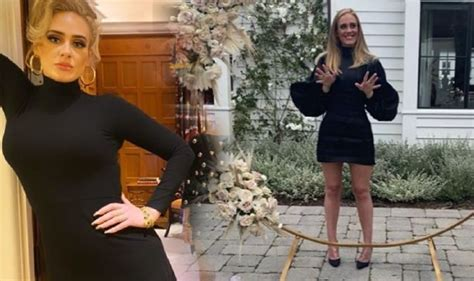 adele weight loss personal trainer reveals diet secrets