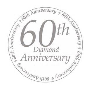 60th wedding anniversary 60th anniversary supplies 60th anniversary decoration
