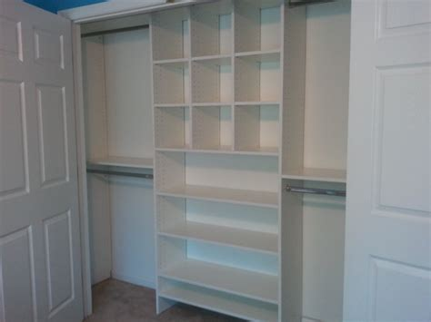 amazing space custom closets traditional closet new