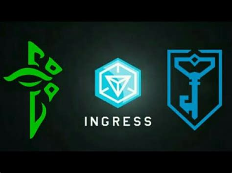 Play Ingress by Ingress Gameplay How To Play Ingress Ar Like