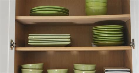 additional shelves for kitchen cabinets get extra storage in the kitchen cabinets with this easy