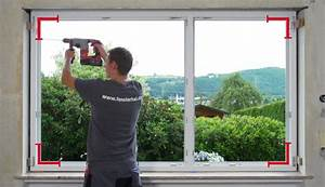 Fenster Einbauen Anleitung : fenster einbauen fensterhai ~ Whattoseeinmadrid.com Haus und Dekorationen