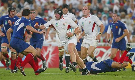 RUGBY WORLD CUP 2011: Phil Vickery on his semi-finals ...