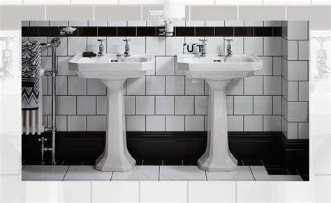 Granley Deco Bathroom Collection