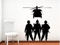 best army wall decals Popular Military Wall Murals-Buy Cheap Military Wall ...