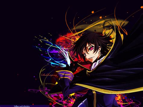 Code Geass Anime Wallpapers - 1641 code geass hd wallpapers hintergr 252 nde wallpaper abyss