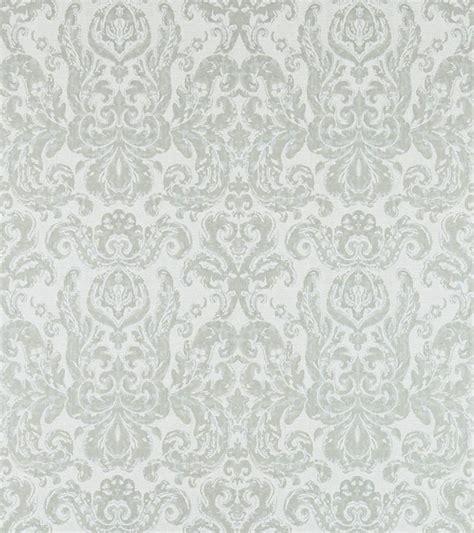 brocatello  zoffany silver wallpaper wallpaper direct