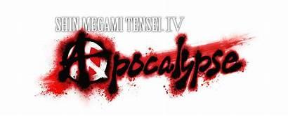 Apocalypse Iv Tensei Megami Shin Smt Announced