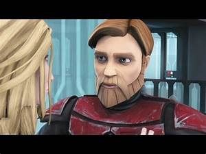 Star Wars Clone Wars Clip - Obi-Wan To The Rescue - YouTube