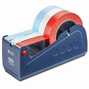 Industrial Multi-roll Tape Dispenser -3 U0026quot  H-462