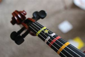 Suzuki Violin Lessons At Age Four  One Year Later