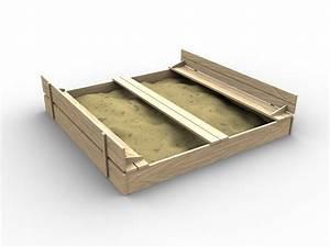 Sandkasten Selber Bauen Anleitung : sandkasten selber bauen tipps tricks und 13 ideen ~ Watch28wear.com Haus und Dekorationen