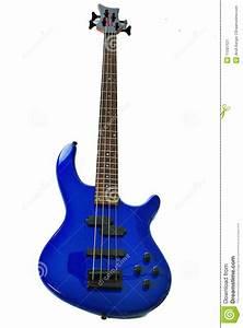 Blue Guitar Clipart   Clipart Panda - Free Clipart Images