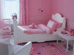 chambre enfants fille une déco chambre pour fille