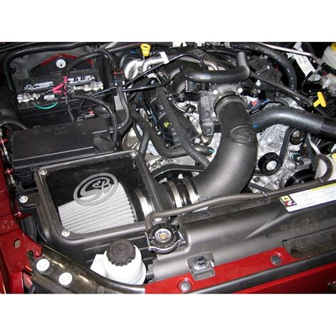 Jeep Wrangler Air Intake Recommendations For All Jeeps