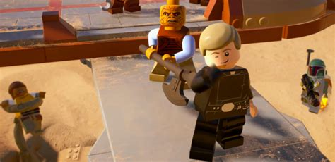 Lego Star Wars The Skywalker Saga Will Not Be Compromised
