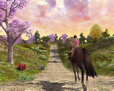 images de  pour horse life