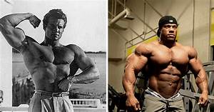 How Much More Muscle Can You Build With Steroids   U2022 Stronger By Science
