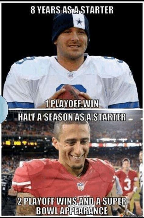 Funny Sports Memes - tony romo funny memes