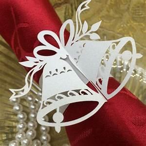 Serviette De Noel En Papier : d coration de no l en papier origami ou kirigami zapping web ~ Teatrodelosmanantiales.com Idées de Décoration