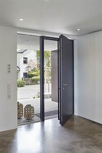 Haustür Mit Einbau : josko belohnt smarte kombinierer mehr t r design zu neuen fenstern architektur online ~ Eleganceandgraceweddings.com Haus und Dekorationen