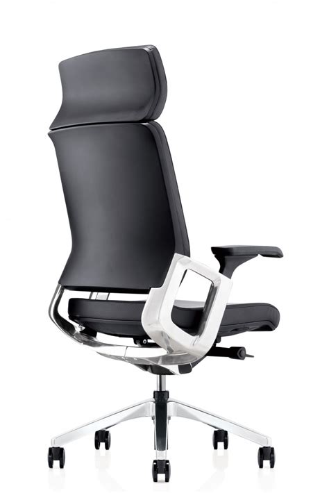 titan high back leather executive chair one st vincent