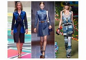 les 20 tendances mode du printemps ete 2015 ete With tendance mode printemps 2015