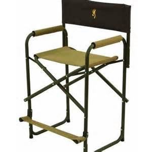 tall folding directors chair cing folding sport