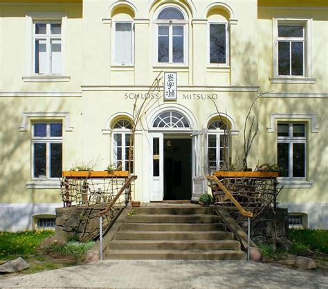 Japanischer Garten Todendorf by Schloss Mitsuko Werner Conrad