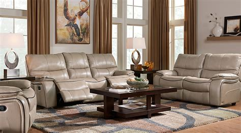 Beige, Brown & Gray Living Room Ideas and Inspiration