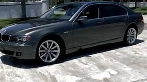 2008 Bmw 750li A2531