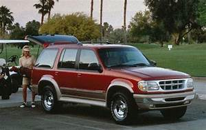 Used 1997 Ford Explorer For Sale