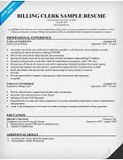 Billing Clerk Resume Sample Resume Samples Across All Industries Professional Medical Coding Specialist Resume Templates To Showcase Pics Photos Medical Billing Coding Resume Sample Medical Billing Resume Examples Medical Billing And Coding Resume