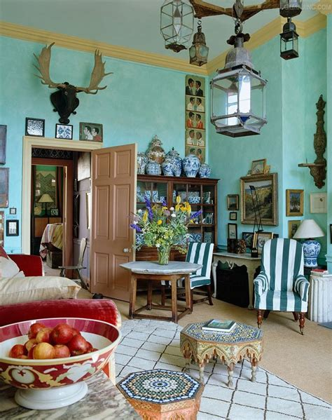 1000 images about eclectic decor on
