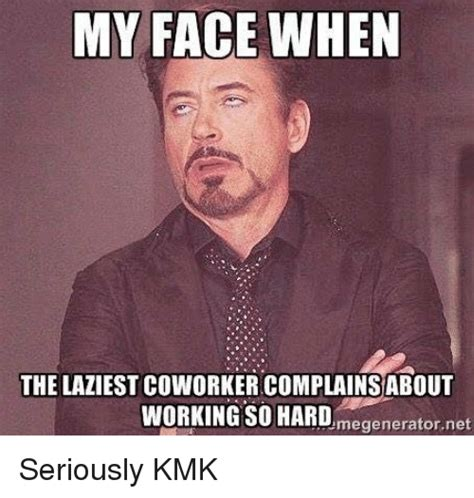 Funny Memes About Coworkers - 20 funniest co worker memes sayingimages com