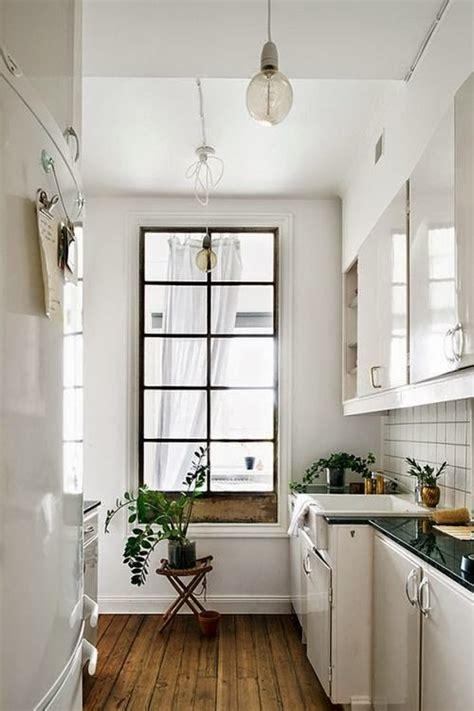 desain interior dapur cantik  mungil