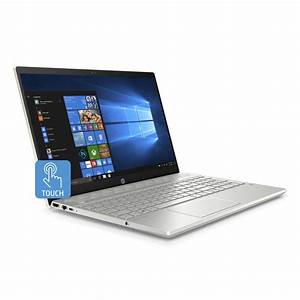 Hp 15 6 U0026quot  Touchscreen Notebook Laptop I5
