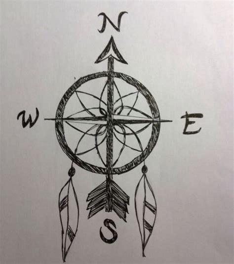compass drawing tatspo tattoos disney tattoos