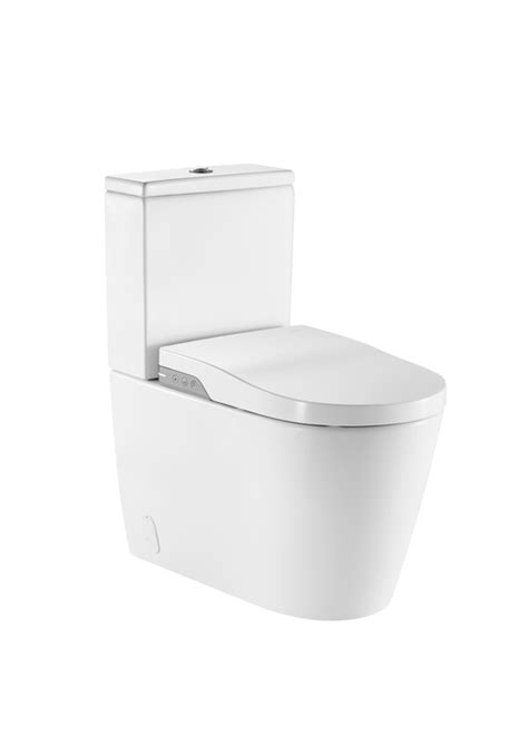 Bidet Wash by Inodoro Bidet Inspira In Wash Roca 803061001