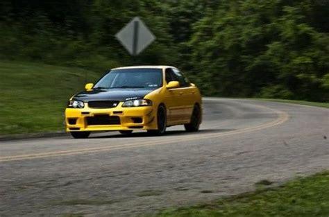 nissan sentra race car find used 2003 nissan sentra se r specv lots of mods and