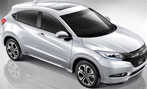 Lihat promo dan simulasi kredit untuk bulan juni, dan lihat apa saja perbedaan mobil ini dari varian lainnya. Harga Honda HR-V dan Spesifikasi 2020 | Ulasmobil