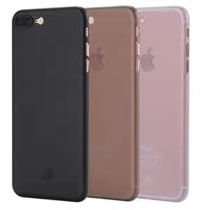 7 Plus Ultra Thin iPhone Case