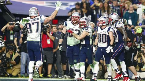 Super Bowl 49 Highlights Watch Patriots Come From Behind