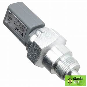 Reverse Switch  U0160koda 002945415d