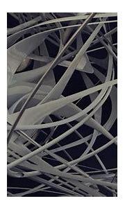 Wallpaper : digital art, abstract, 3D, artwork, blue ...