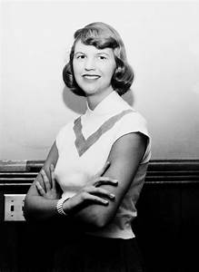 Poets & Writers images Sylvia Plath HD wallpaper and background photos (37228872)
