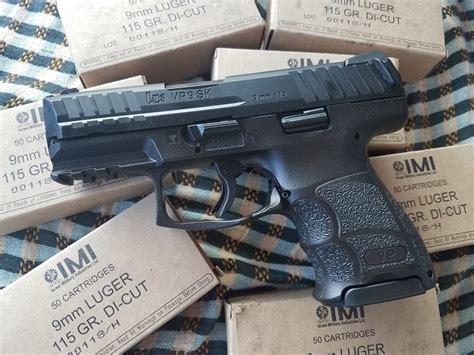 gun review hk vpsk  truth  guns